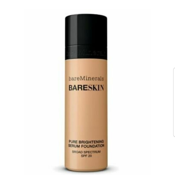 Bareminerals Bare Satin Pure Brightening Serum